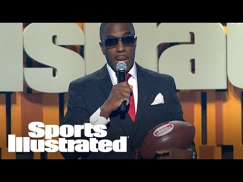 Best of J.B. Smoove at 2016 Sportsperson of the Year Ceremony | SPOTY 2016 | Sports Illustrated