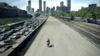 The Walking Dead - The Regulator