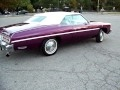1974 caprice convertible for ssale 317-250-2237