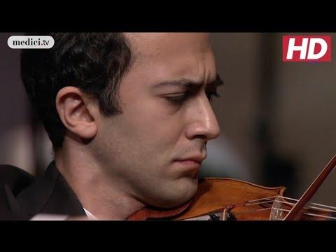 #TCH15 - Winners Concert II: Haik Kazazyan