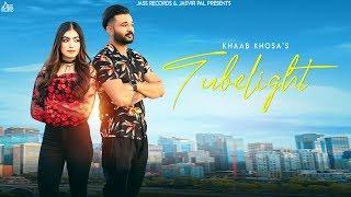 Tube Light | Releasing worldwide 20 08 2019 | Khaab Khosa | Teaser | New Punjabi Song | Jass Records