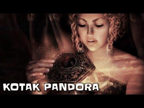 Kisah Kotak Pandora ( Mitologi Yunani )