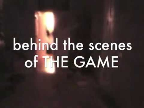 Behind the Scenes of The Game
