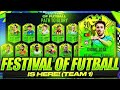 THIS PROMO IS CRAZY! FESTIVAL OF FUTBALL IS HERE! FIFA 21 Ultimate Team