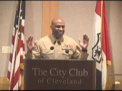 Brigadier General Vincent R. Stewart (2-15-12)