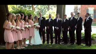 JESSIE & ERIC •• WEDDING FILM