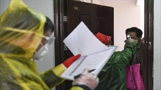 BREAKING: NEW CASES OF WUHAN SUPER VIRUS SKYROCKETS OUTSIDE OF CHINA - 100 NEW CASES PER DAY AVERAGE