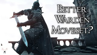 For Honor - Apollyon's Moveset for Warden