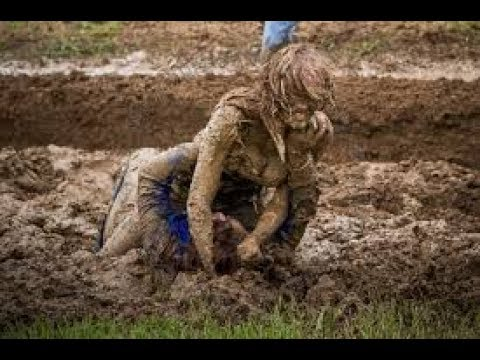 Download HOUSE TOUR TURNED TO MUD FIGHT!!!