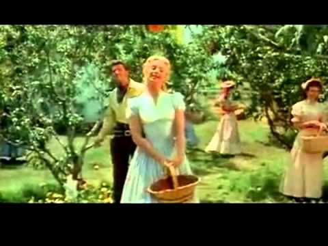 Plácido Domingo - Oh, What A Beautiful Morning - Oklahoma オクラホマ