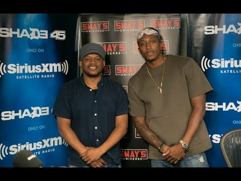 PT 1 Lecrae speaks  heaven & hell, selling his soul for the music industry + New Album