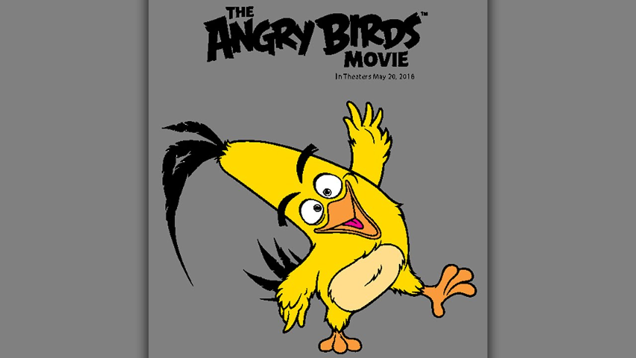 The Angry Birds Movie Coloring Pages For Kids Coloring Games Angry