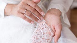 Утро невесты Леночки | Свадебный фотограф в Киеве Ольга Мишина