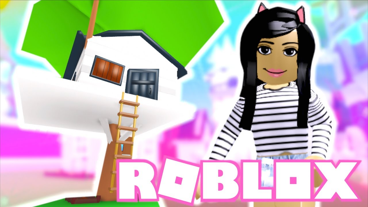 How To Sell Things On Meep City Roblox Decorating My New Treehouse In Roblox Meepcity Youtube
