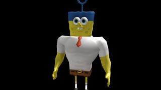 ROBLOX How to get a free SpongeBob Hat 2015 [[No longer works]]