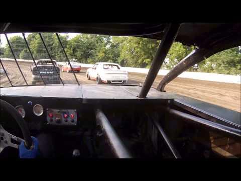 GoPro - July 31, 2014 - KRA Speedway - Willmar, MN