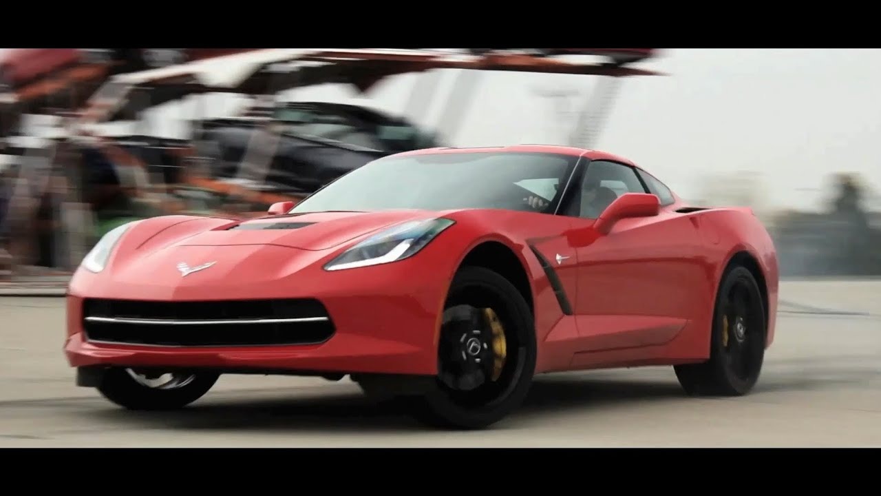2014 10Best Cars - Car and Driver Magazine - YouTube