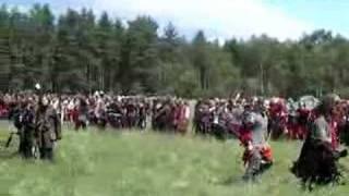 Larp Battle b5a 2006