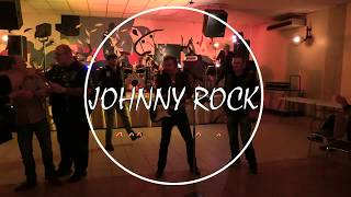 JOHNNY ROCK   Allumer le feu