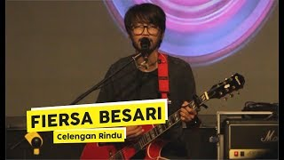 [HD] Fiersa Besari - Celengan Rindu (Live At Chemistry Art Festival)