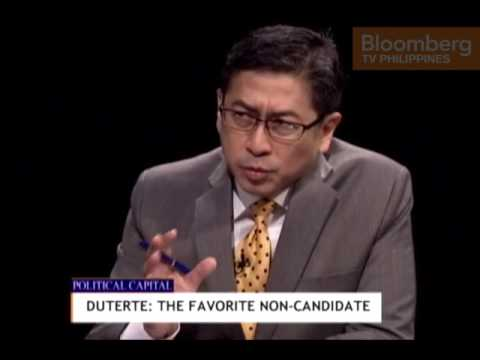 POLITICAL CAPITAL | Ep1 | Rodrigo Duterte