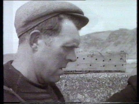 BBC film Rathlin Betwixt and Between