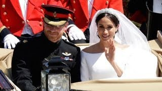 Royal Wedding gift bags are being sold on eBay