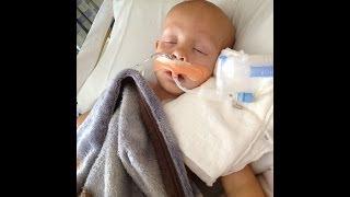 Neuroblastoma Childhood cancer Awareness 2014