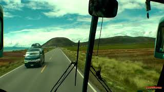 Peru – From Puno to Desaguadero,Bolivia Border – South America,part 62 – Travel video HD