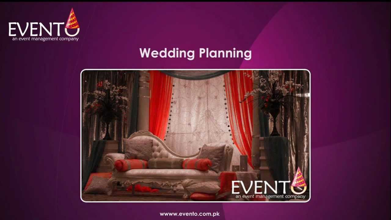 Evento An Event Management Company Profile And