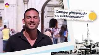 Camiler Haftası Röportaj - TRT DİYANET