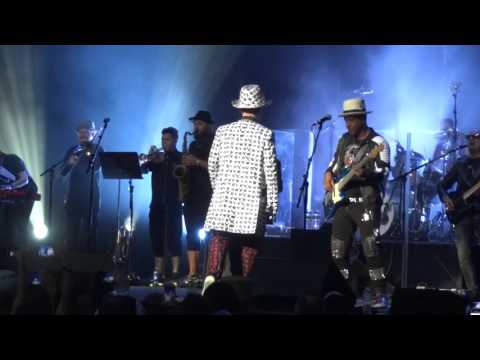 Culture Club - Church of the Poison Mind -...