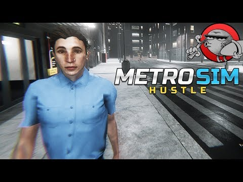 ПОМУТНЕНИЕ РАССУДКА - Metro Sim Hustle #6