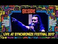 Beside Live at SynchronizeFest - 6 Oktober 2017 Mp3