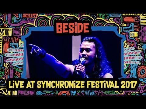 Beside Live at SynchronizeFest - 6 Oktober 2017