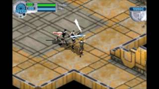 [TAS] Star wars a new droid army double boss fight