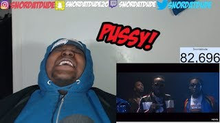 THE BEST DISS OF 2017!!!! Quality Control, Quavo, Lil Yachty - Ice Tray (Official)  REACTION!!!
