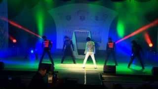 Michael Jackson Dangerous Live Remix Compilation