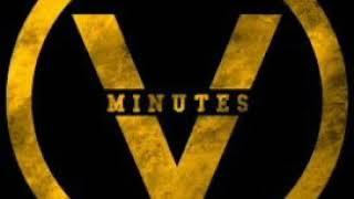 Five Minutes - Kita Harus Bicara (Cover) with Lirik Lagu