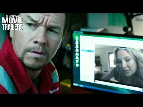 DEEPWATER HORIZON | Mark Wahlberg stars in the oil rig disaster movie