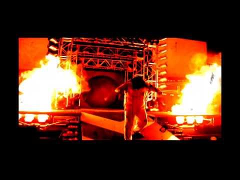 [TNA] Abyss 1st Custom Titantron
