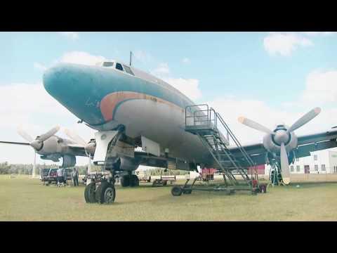 "Lufthansa L1649 Super Star ""Comeback of a Legend"""
