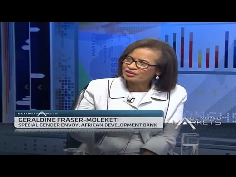 How AfDB explores women empowerment