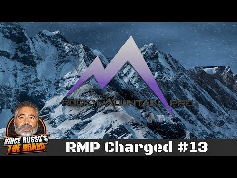 Rocky Mountain Pro Charged - Season Finale Double Episode