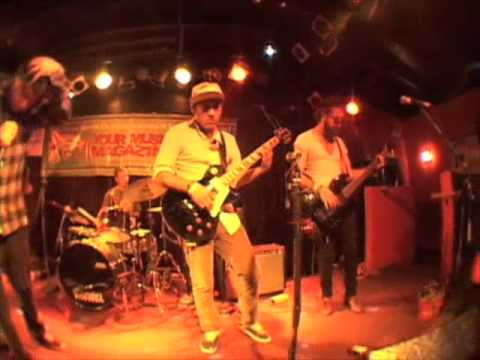 The Rugers live at planet gemini part3