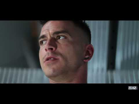 Men.com | Official Gay Trailer: Anal Abduction (2018) Paddy O'Brian, Francois Sagat, Lukas Daken