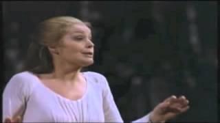 Tannhaüser - Dich, teure Halle - Gwyneth Jones (Elisabeth) - Secondo atto
