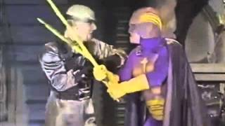 Bibleman - The Incredible Force Of Joy Play Along