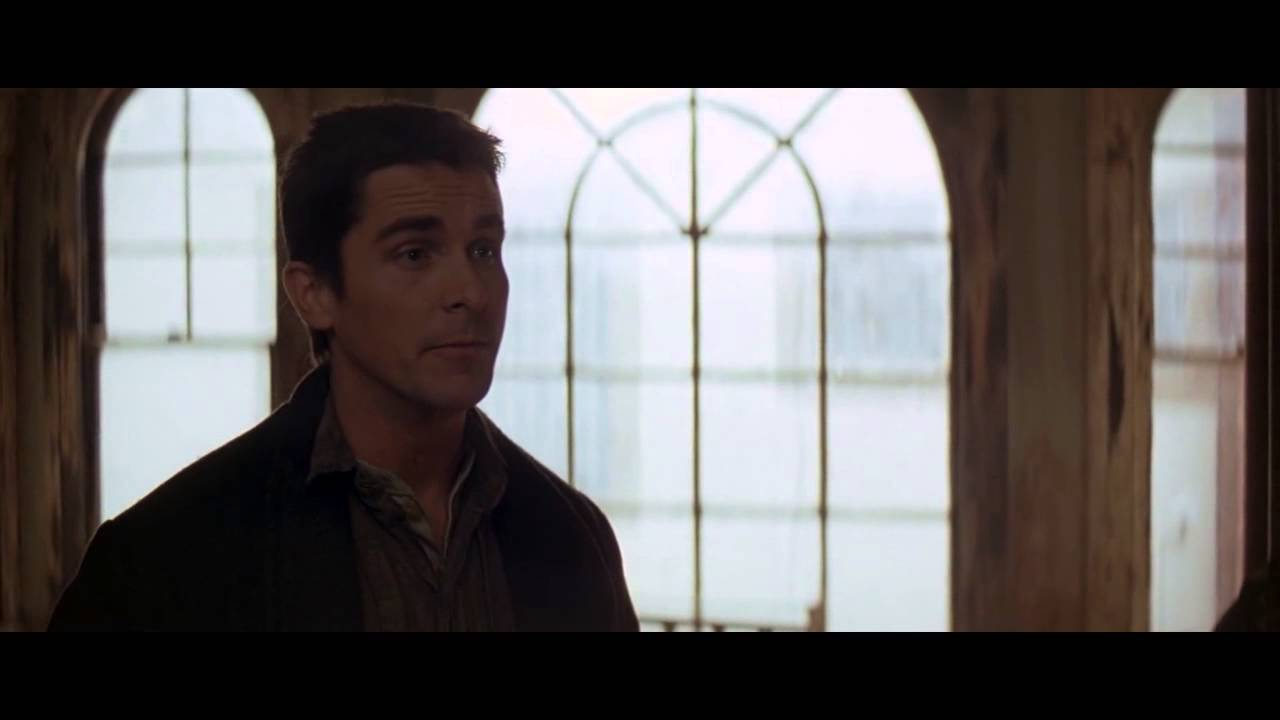 The Prestige Ending Explained: Here's What Actually Happened