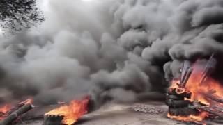 Война на Украине,страшные кадры 18+\The war in Ukraine,terrible images 18+\在乌克兰的战争,可怕的投篮18+